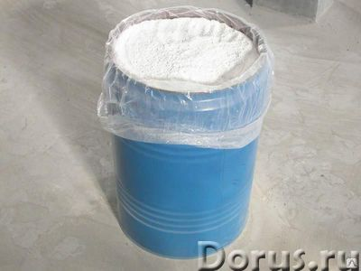 Гипохлорит кальция - Химия - Кальция гипохлорит 65% в барабанах по 50 кг. Доставка - город Новосибир..., фото 1