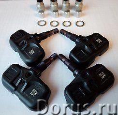 Датчик давления в шинах - Запчасти и аксессуары - Новые датчики! Датчики давления в шинах! Датчик да..., фото 3