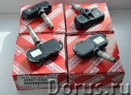Датчик давления в шинах - Запчасти и аксессуары - Новые датчики! Датчики давления в шинах! Датчик да..., фото 7