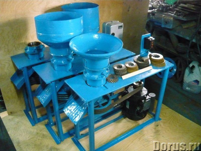 Измельчители отходов - Промышленное оборудование - Измельчители резины, ПВХ, композиционных материал..., фото 1