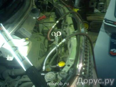 Холодно в машине - Автосервис и ремонт - Промывка системы охлаждения авто без снятия с заменой жидко..., фото 3