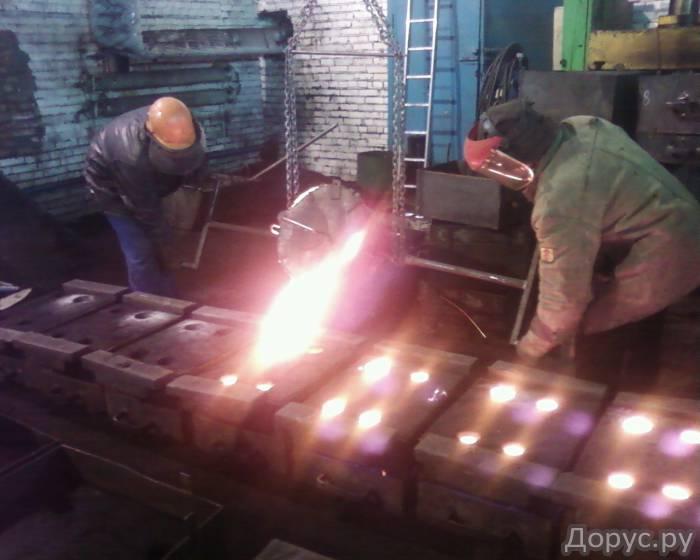 Напыление метеллов - Металлопродукция - Напыление металлов (газодинамический) холодный способ. Напыл..., фото 5
