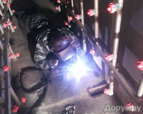 Напыление метеллов - Металлопродукция - Напыление металлов (газодинамический) холодный способ. Напыл..., фото 6