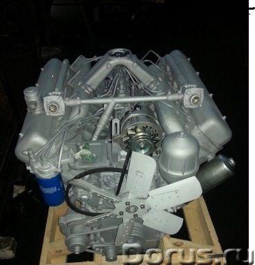 Продам двигатели ЯМЗ 236, 238, 240, 75.11 - Запчасти и аксессуары - Продам Дизельные двигателя разли..., фото 1
