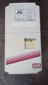 Преобразователи частоты - Промышленное оборудование - Преобразователь частоты KEB F4 -S с входным др..., фото 1