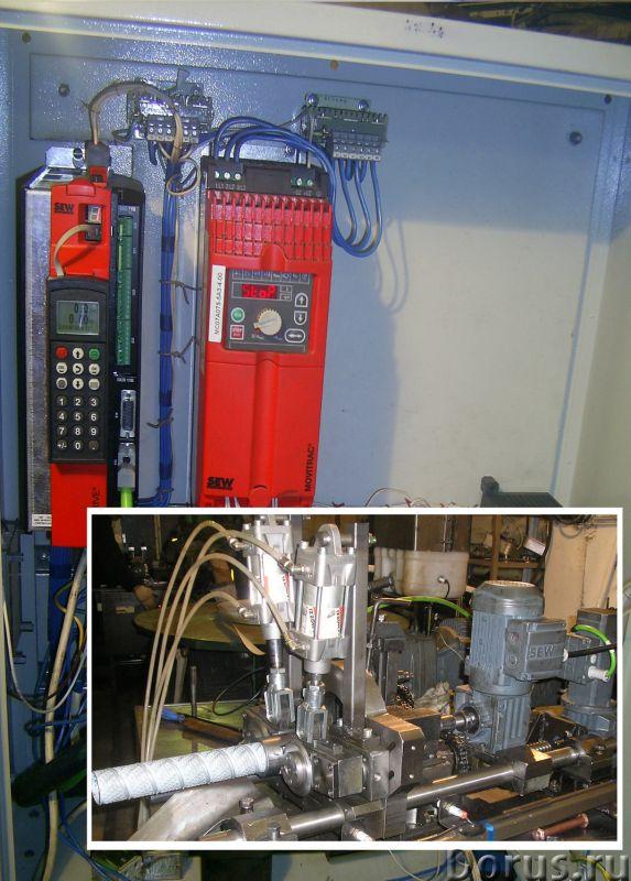 Автоматизации технологических процессов - Промышленное оборудование - Проведем следующие работы и ус..., фото 1