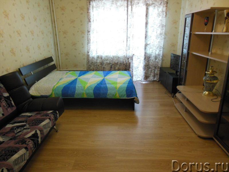 1-ком. квартиру посуточно на пл.Калинина,метро Гагаринская - Аренда квартир - 1-комнатная квартира в..., фото 1