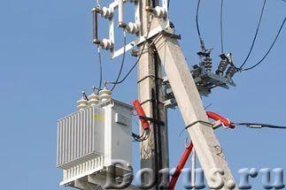 Монтаж электрооборудования - Строительные услуги - «Россальянс» предлагает своим клиентам следующий..., фото 1
