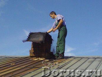Чистим вентиляцию в квартирах - Строительные услуги - Добрый день Наша организация занимается чистко..., фото 1