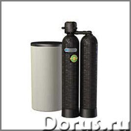 Предлагаем фильтры для воды, оборудование водоочистки - Промышленное оборудование - Фирма ООО Водная..., фото 2