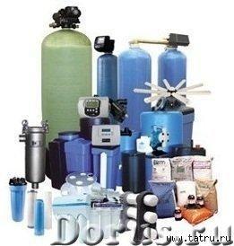 Предлагаем фильтры для воды, оборудование водоочистки - Промышленное оборудование - Фирма ООО Водная..., фото 3