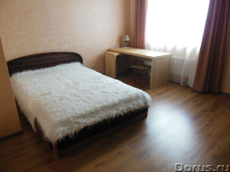 Сдам 1-комнатную квартиру посуточно на пл. Калинина, зоопарк! Сибирская ярмарка,ДК Энергия - Аренда..., фото 1