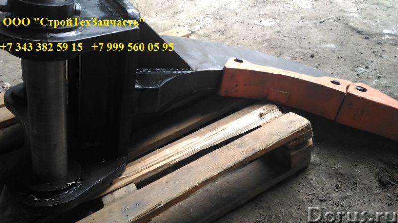 Клык рыхлитель Hyundai R300 R290 - Запчасти и аксессуары - Клык рыхлитель для экскаватора Hyundai R3..., фото 2