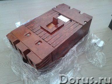 Продам автоматический выключатель А3796 - Промышленное оборудование - ООО ЧебЭнерго предлагает Автом..., фото 1
