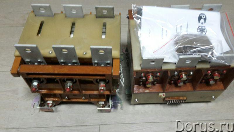 Контактор вакуумный КВТ2-1,14-5/630 220В(110В,380В) - Промышленное оборудование - ООО ЧебЭнерго пред..., фото 1