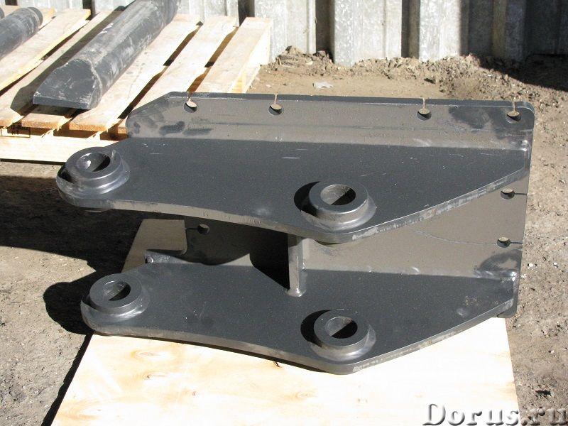 Подвеска для гидромолота изготовление - Запчасти и аксессуары - Имеем возможность изготовить подвеск..., фото 1