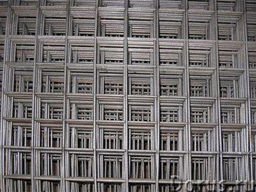 Сетка кладочная, сетка дорожная, сетка сварная,сетка армирующая, сетка для стяжки, сетка для заливки..., фото 1
