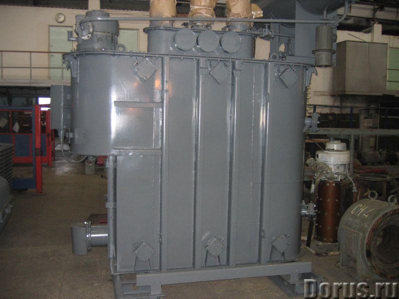 Предлагаем трансформаторы с хранения недорого - Промышленное оборудование - 1. ТДТН 80000/110/10/6 2..., фото 1