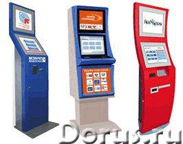 Меняю платежные терминалы на авто - Торговое оборудование - Меняю платежные терминалы на авто или по..., фото 1